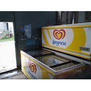 Морозильные камеры-лари БУ 1000 литров фото