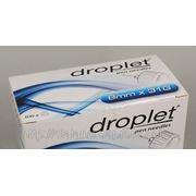 Игла ДРОПЛЕТ (Droplet) для шприц-ручек 31G (0,25мм)*8мм фото