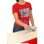 Промо-футболки фото
