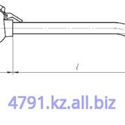 Датчик температуры ТХА-К.204 У фото