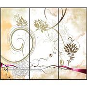 УФ Фотопечать для кухонь зеркала стекла мдф с рисунками фото