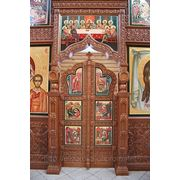Царские врата фото