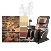 Массажное кресло VENERDI FUTURO Осенний вальс фото