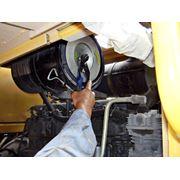 капитальный ремонт фронтальных погрузчиков фото