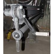 Фальцеосадочный станок СВ-1/500-1300 мм фото