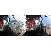 Удаление вмятин на автомобилях без покраски по технологии PDR фото
