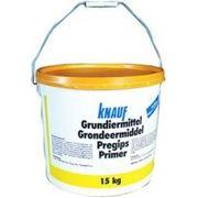 Грундирмиттель 15кг грунтовка Knauf для сильно-впитывающих поверхностейе