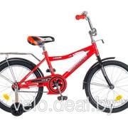 """Велосипед детский Novatrack Cosmic 18"""" фото"""