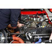 Ремонт двигателя автомобиля
