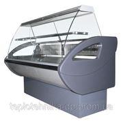 Холодильные витрины Россинка фото