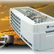 Холодильно-отопительное оборудование V-400 фото