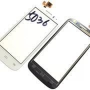Тачскрин для Alcatel OT-5036D (Pop C5) (белый) фото