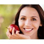 Имплантация носогубных складок, лобных морщин, увеличение губ фото