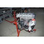 Ремонт бензиновых и дизельных двигателей фото