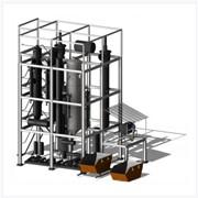 Плазменный Трубчатый Реактор