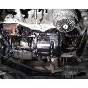 Ремонт двигателей (ДВС) фото