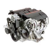 Ремонт двигателей автомобиля фото