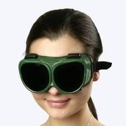 Очки защитные ЗН5-Г2 РОСОМЗ фото