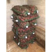 Картофель отборный деревенский фото