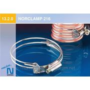 Комплектующая деталь для шланга NORCLAMP 216 фото
