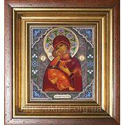 ВЛАДИМИРСКАЯ икона Пресвятой Богородицы фото
