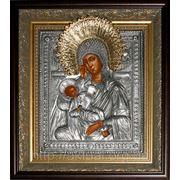 Икона Божьей Матери Утоли моя печали фото