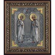 Икона Святые апостолы Петр и Павел фото