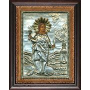 Икона святая великомученица Варвара фото