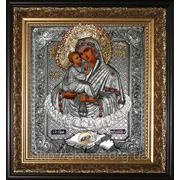 Икона Богоматерь Почаевская фото