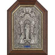 Икона Святой Пантелеимон фото