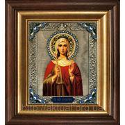 Святая Кристина икона фото