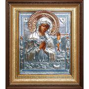 Икона Пресвятой Богородицы Ахтырская фото