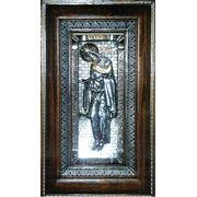 Иоанн Креститель ростовая икона фото