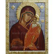 Икона Богоматерь Византийская. фото