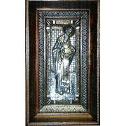 Святитель Василий Великий ростовая икона фото