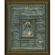 Икона Николай Чудотворец (Житие) фото