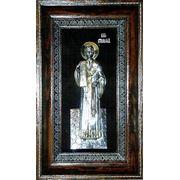 Первомученик архидиакон Стефана ростовая икона фото