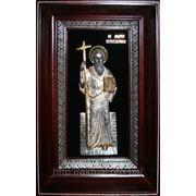 Апостол Андрей Первозванный ростовая икона фото