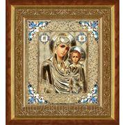 Казанская икона Божьей Матери фото