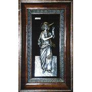 Царь Давид ростовая икона фото