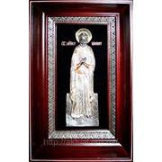 Святой Виктор ростовая икона фото