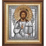 Икона Спаситель фото