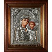 Икона Казанская Богородица. фото