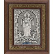 Икона Покров Пресвятой Богородицы 2 фото