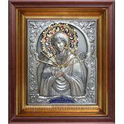Икона пресвятой Богородицы «Семистрельная» фото