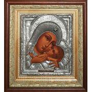 Касперовская икона Божьей Матери фото