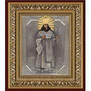 Святитель Феодосий Архиепископ Черниговский Углицкий ростовая икона фото