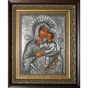 Икона Киево-Братская Пресвятая Богородица фото