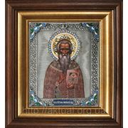 Святитель Василий Великий икона фото