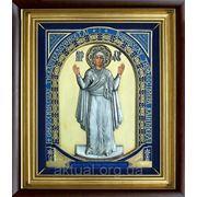 Икона Пресвятой Богородицы Нерушимая стена фото